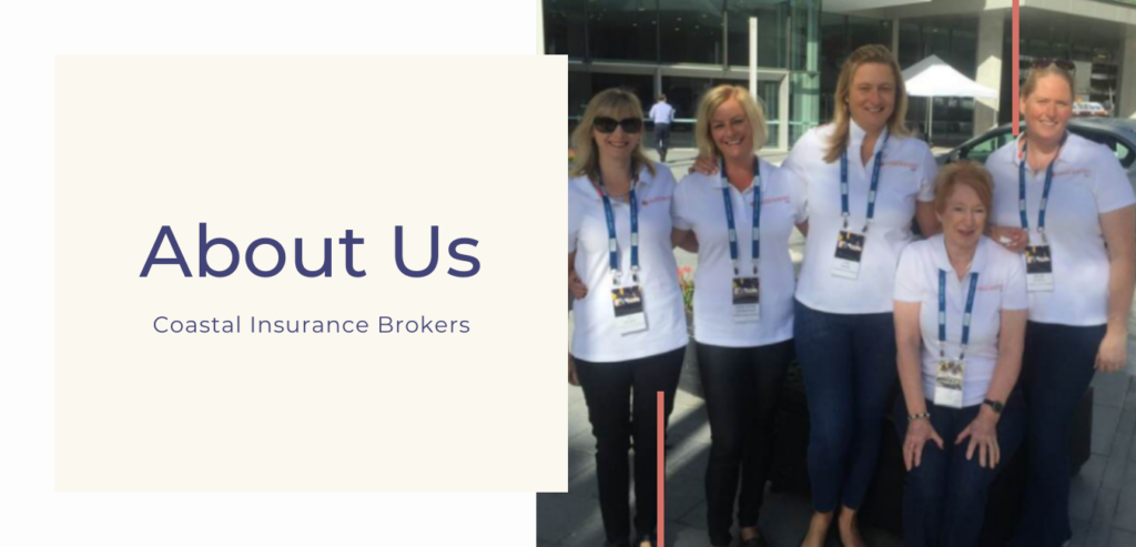 Coastal insurance Brokers staff